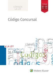 Imagen de Código Concursal