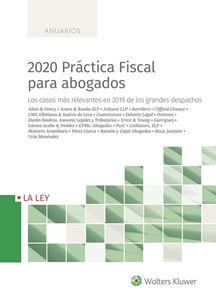 Imagen de 2020 Práctica Fiscal para abogados