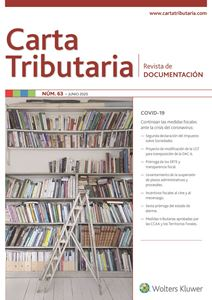 Carta Tributaria DOCUMENTACIÓN