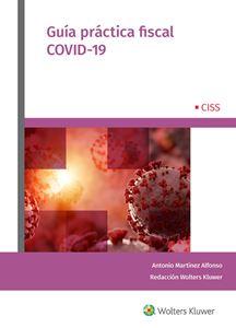 Imagen de Guía práctica fiscal COVID-19