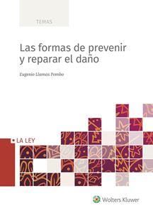 Imagen de Las formas de prevenir y de reparar el daño