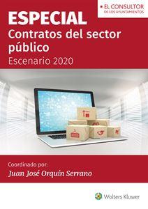 Imagen de ESPECIAL Contratos del sector público. Escenario 2020