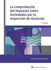 Imagen de La comprobación del Impuesto sobre Sociedades por la Inspección de Hacienda
