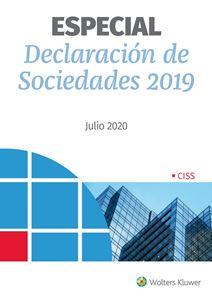 Imagen de ESPECIAL Declaración de Sociedades 2019