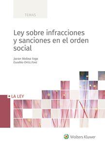 Imagen de Ley sobre infracciones y sanciones en el orden social