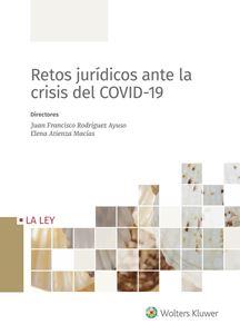 Imagen de Retos jurídicos ante la crisis del COVID-19