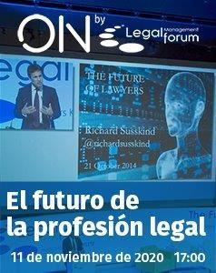 Imagen de ON by Legal Management Forum 2020