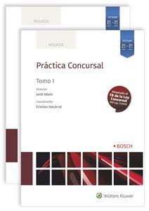 Imagen de Práctica Concursal (Suscripción)
