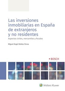 Imagen de Las inversiones inmobiliarias en España de extranjeros y no residentes