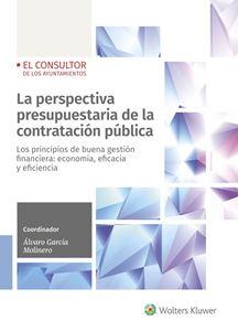Imagen de La perspectiva presupuestaria de la contratación pública