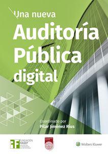 Imagen de Una nueva Auditoría Pública digital