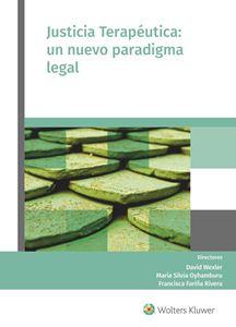 Imagen de Justicia Terapéutica: un nuevo paradigma legal