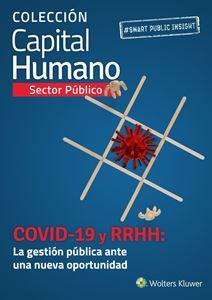 Imagen de COVID-19 y RRHH: La gestión pública ante una nueva oportunidad