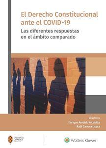 Imagen de El Derecho Constitucional ante el COVID-19