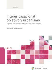 Imagen de Interés casacional objetivo y urbanismo