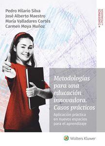 Imagen de Metodologías para una educación innovadora. Casos prácticos
