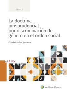 Imagen de La doctrina jurisprudencial por discriminación de género en el orden social