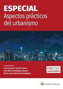 Imagen de Aspectos prácticos del urbanismo