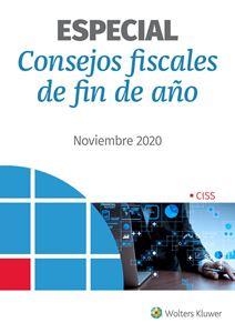 Imagen de ESPECIAL Consejos fiscales de fin de año 2020