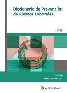 Imagen de Diccionario de Prevención de Riesgos Laborales