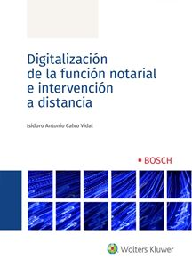 Imagen de Digitalización de la función notarial e intervención a distancia