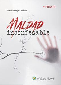 Imagen de Maldad inconfesable