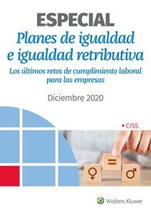 Imagen de Especial Planes de Igualdad e igualdad retributiva. Los últimos retos de cumplimiento laboral para las empresas