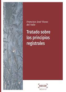 Imagen de Tratado sobre los principios registrales