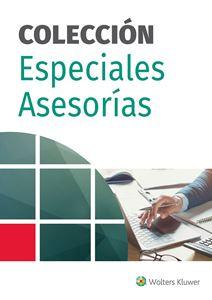 Imagen de Colección Especiales Asesorías (Suscripción)