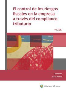 Imagen de El control de los riesgos fiscales en la empresa a través del compliance tributario