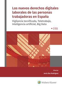 Imagen de Los nuevos derechos digitales laborales de las personas trabajadoras en España