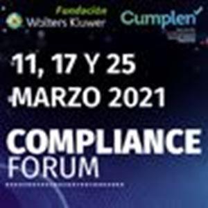 Imagen de Compliance Forum