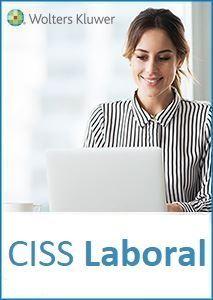 Imagen de CISS Laboral