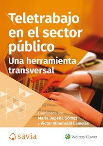 Imagen de Teletrabajo en el sector público: una herramienta transversal