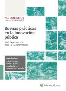 Imagen de Buenas prácticas en la innovación pública