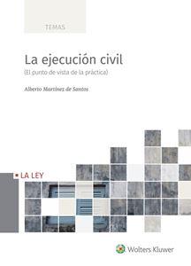 Imagen de La ejecución civil