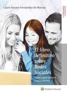 El libro definitivo sobre Redes Sociales: Claves para padres y educadores