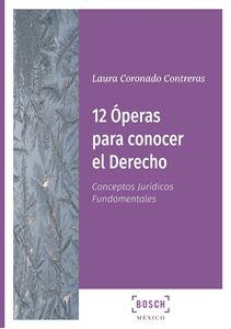 12 Óperas para conocer el Derecho
