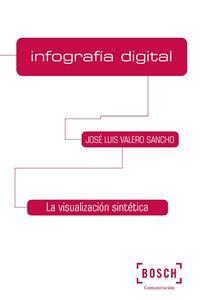 Infografía digital. La visualización sintética