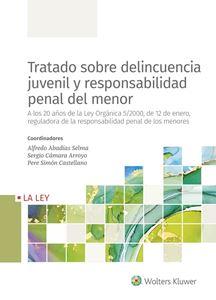Tratado sobre delincuencia juvenil y responsabilidad penal del menor