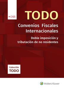 TODO Convenios Fiscales Internacionales