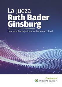 La jueza Ruth Bader Ginsburg