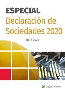 ESPECIAL Declaración de Sociedades 2020