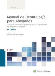 Manual de Deontología para Abogados (3.ª Edición)