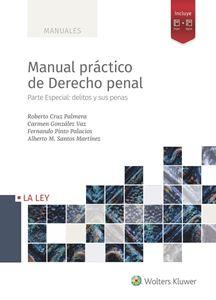 Manual práctico de Derecho penal