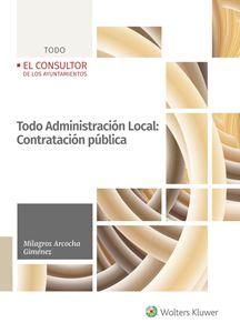 Todo Administración Local: Contratación pública