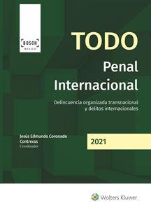 Todo Penal Internacional