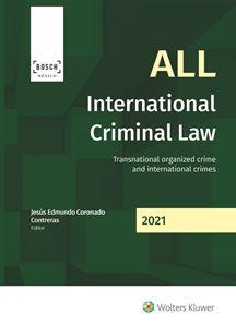 All International criminal law