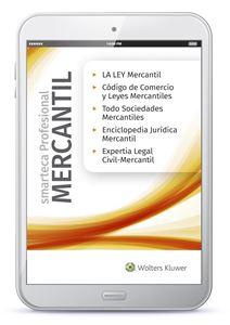 smarteca Profesional Mercantil (Suscripción)