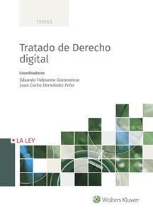 Tratado de Derecho digital